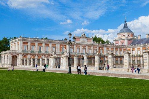 Madrid ha recuperado gran parte de los turistas perdidos en 2013, cuando llegaron a este destino un millón de visitantes menos. #shu#