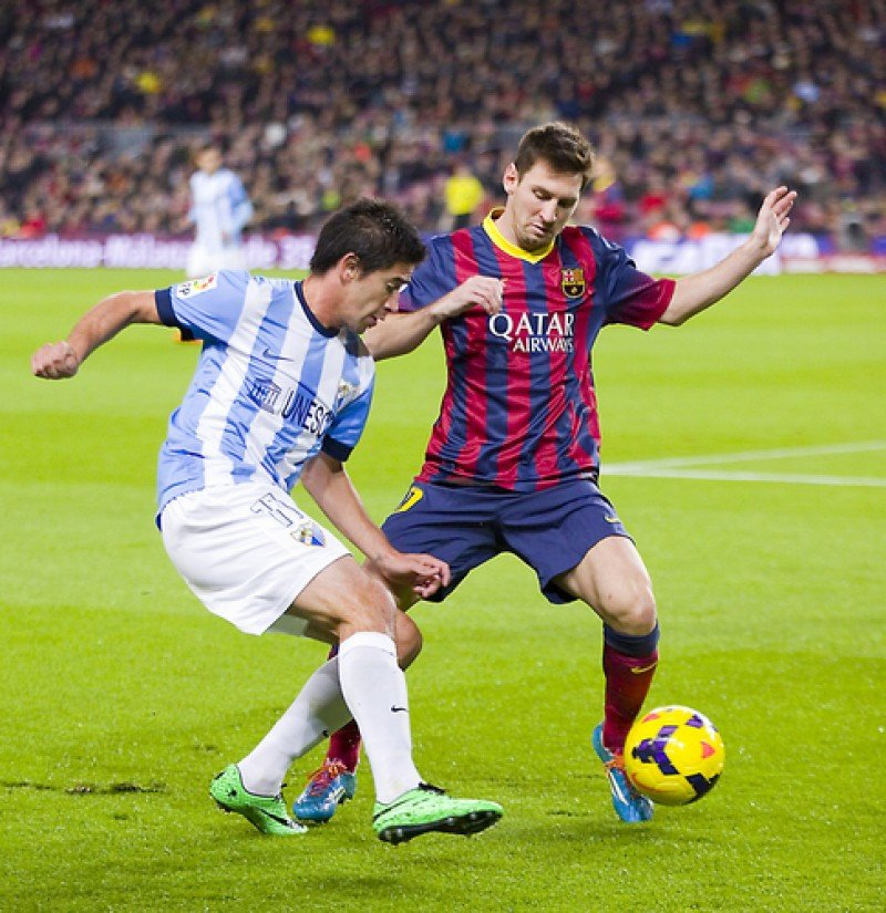 El FC Barcelona se ha convertido en una marca global. #shu#