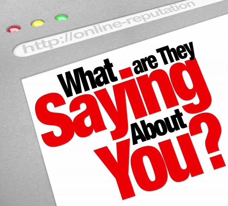 Los expertos recomiendan contestar a todos los comentarios, sean positivos o negativos, con una respuesta personalizada. #shu#