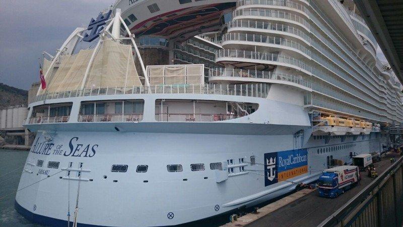 Royal Caribbean prevé aumentar beneficios un 20% esta temporada