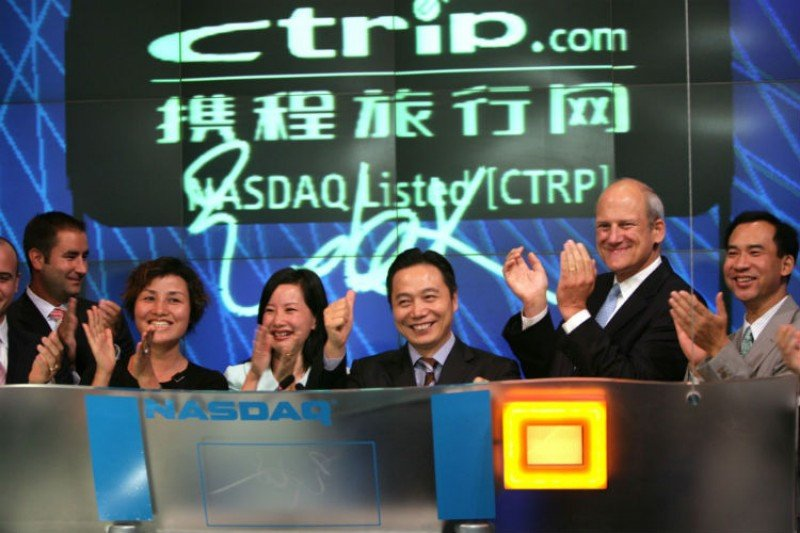 La OTA china Ctrip compra el 37% de eLong