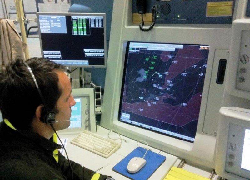 Los controladores aéreos se preparan para una huelga en junio