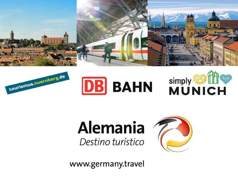 Webinar: Hazte experto en Baviera