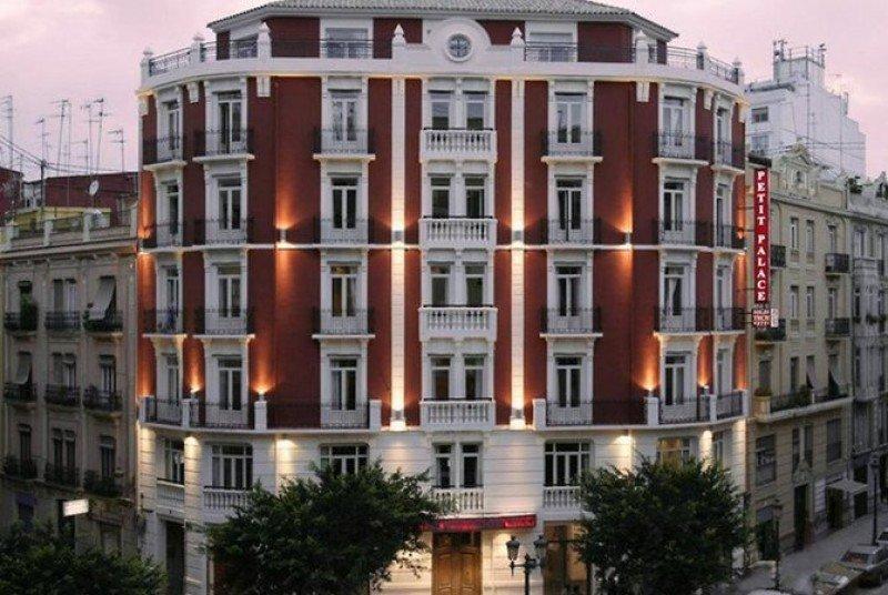 Gracias al acuerdo First Hotels comercializará en Escandinavia los 33 hoteles Petit Palace en siete ciudades españolas.