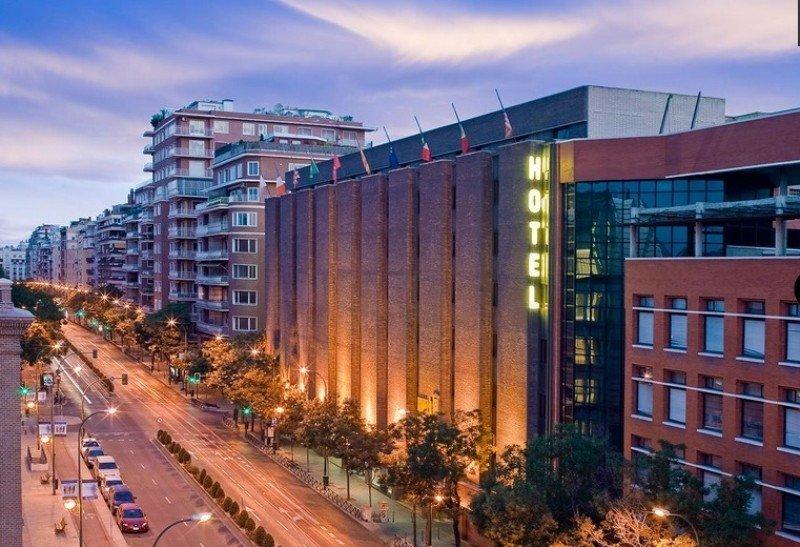 Más de 30 M € para la renovación del Hotel Convención