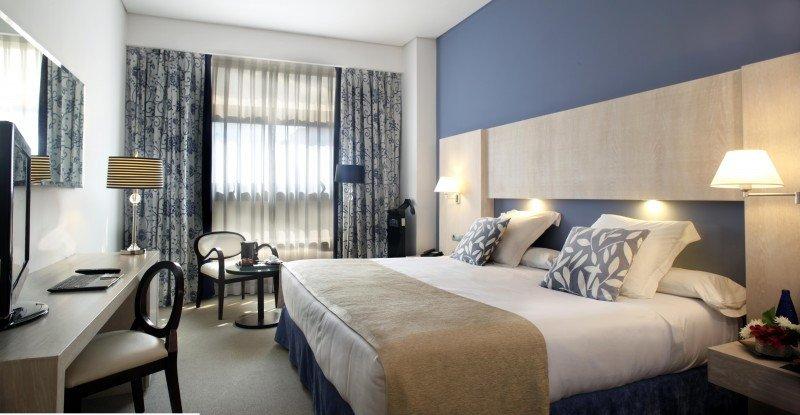Hotel Nuevo Boston.