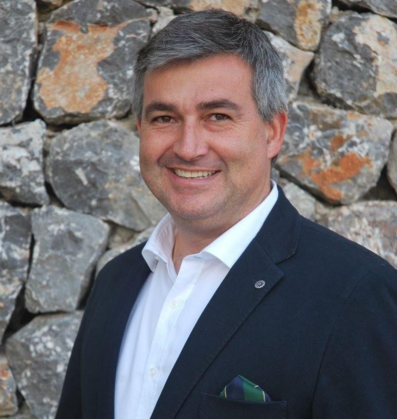La AEDH nombra a Fernando Gibaja nuevo delegado en Emiratos Árabes