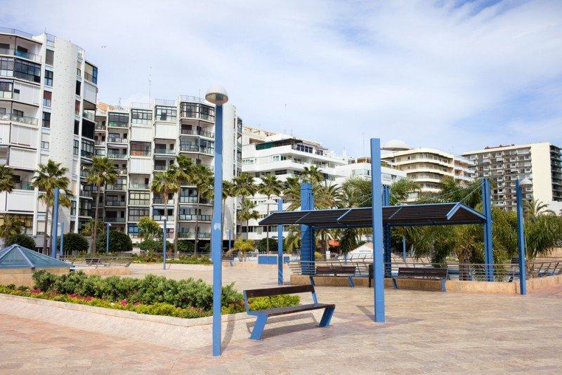 Los precios de apartamentos subieron un 3,5%. #shu#.
