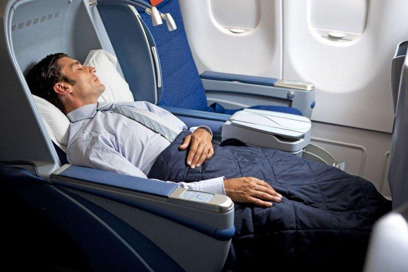 Air Europa lanza la Tarifa Prime para estimular demanda del segmento Business