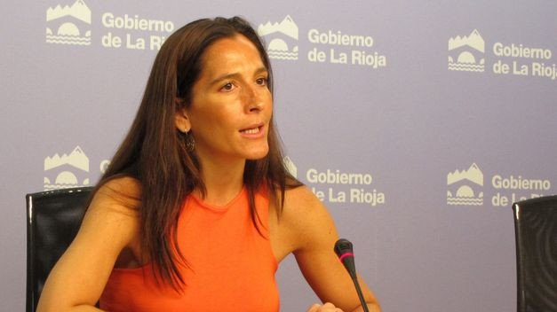 Mónica Figuerola.