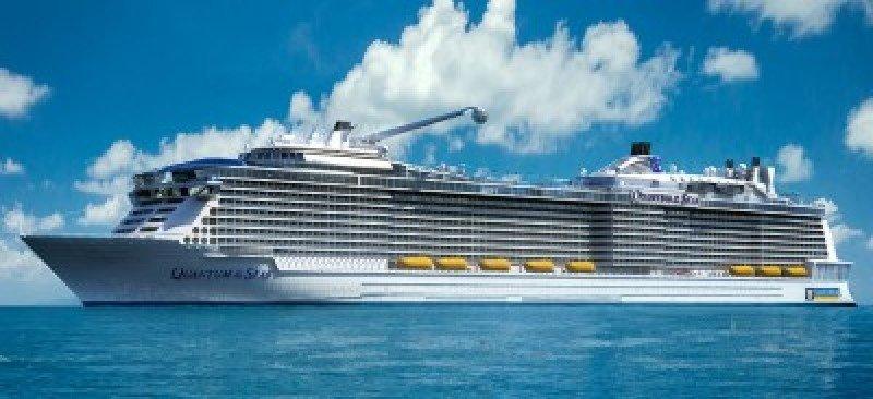 Royal Caribbean invertirá más de US$ 8.000 millones en cinco años