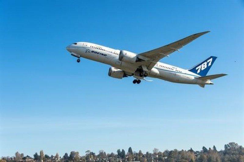 LAN ya opera el Boeing 787-9 en Latinoamérica