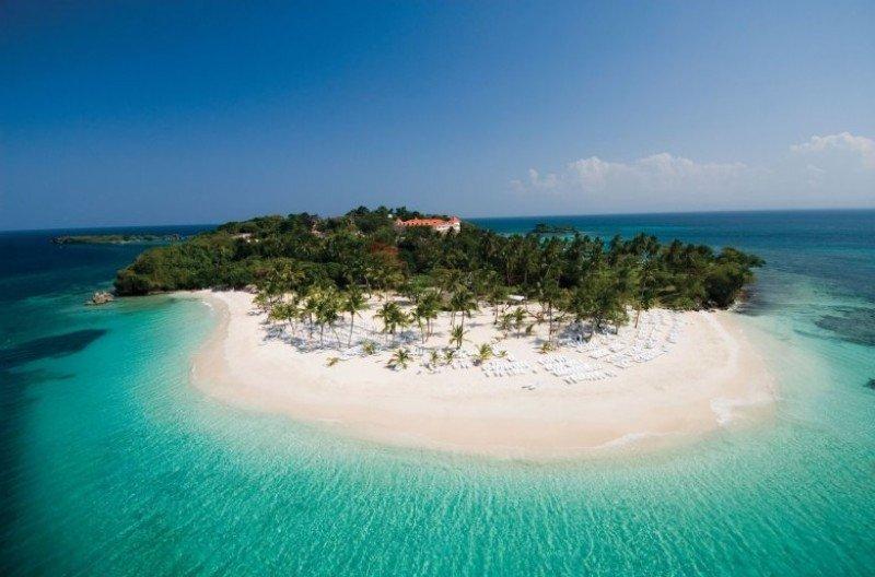 Crece 800% el turismo argentino en República Dominicana en una década