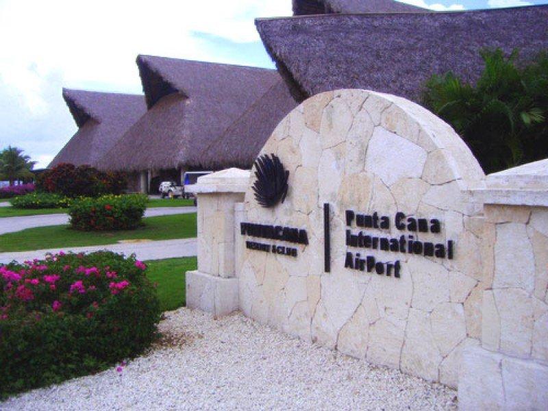 El aeropuerto de Punta Cana recibirá vuelos de TAM desde Brasilia.
