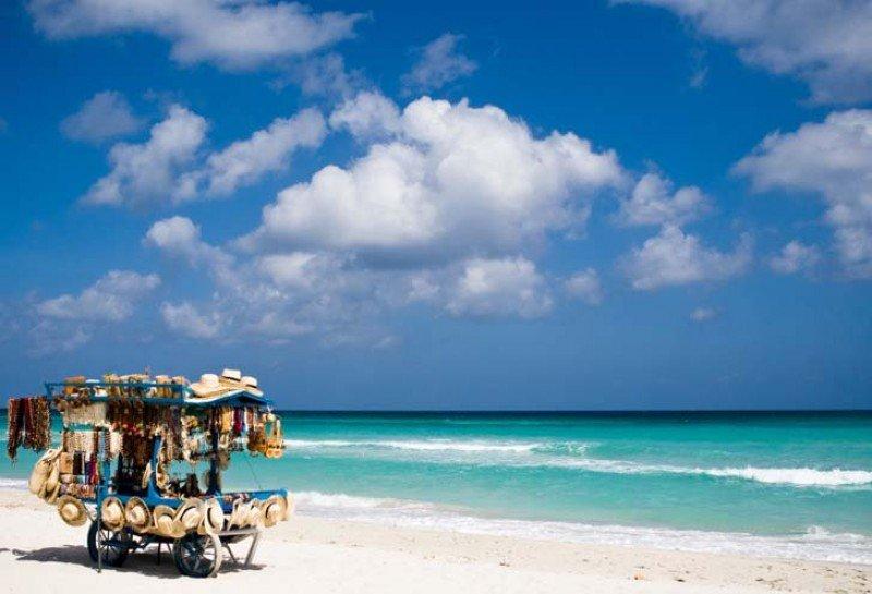 Turismo en el balneario de Varadero crece 6% en abril