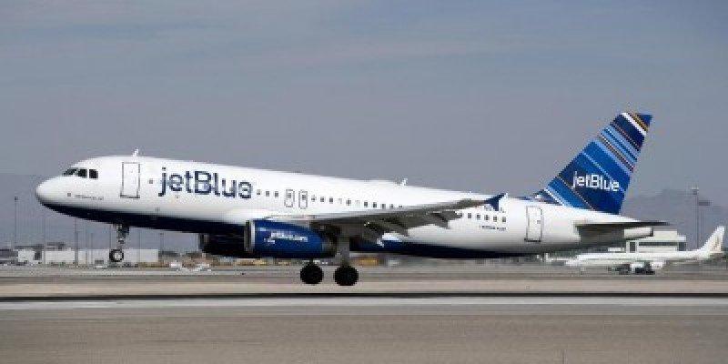 Avión de JetBlue con destino a Nueva York regresa a Santo Domingo por amenaza de bomba