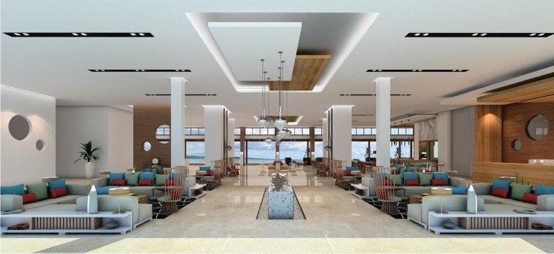 Ocean Vista Azul abrirá en Varadero.