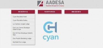 AADESA lanza plataforma de reservas para agencias y operadores