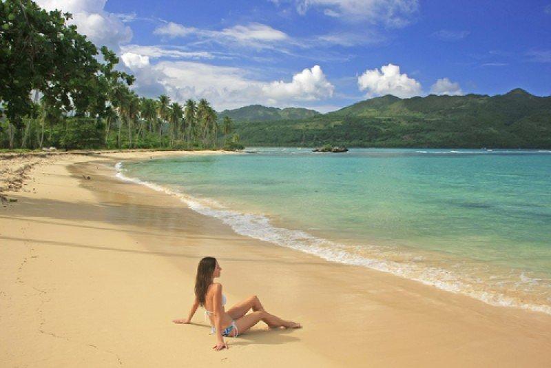 Las playas son el principal atractivo de un país que busca diversificar su oferta. #shu#