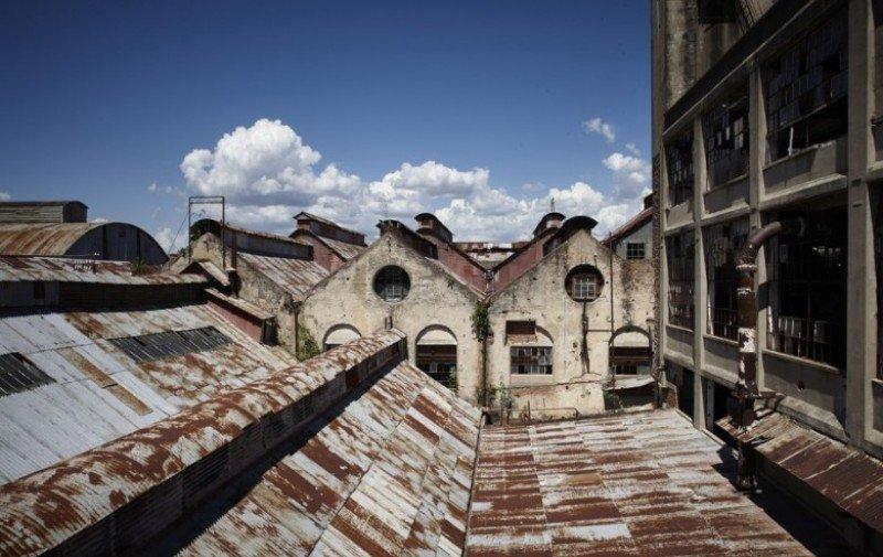 Uruguay confía en que Unesco designe Patrimonio Mundial al Frigorífico Anglo