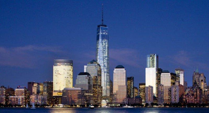 One World Trade Center estrena las 'mejores vistas del mundo'
