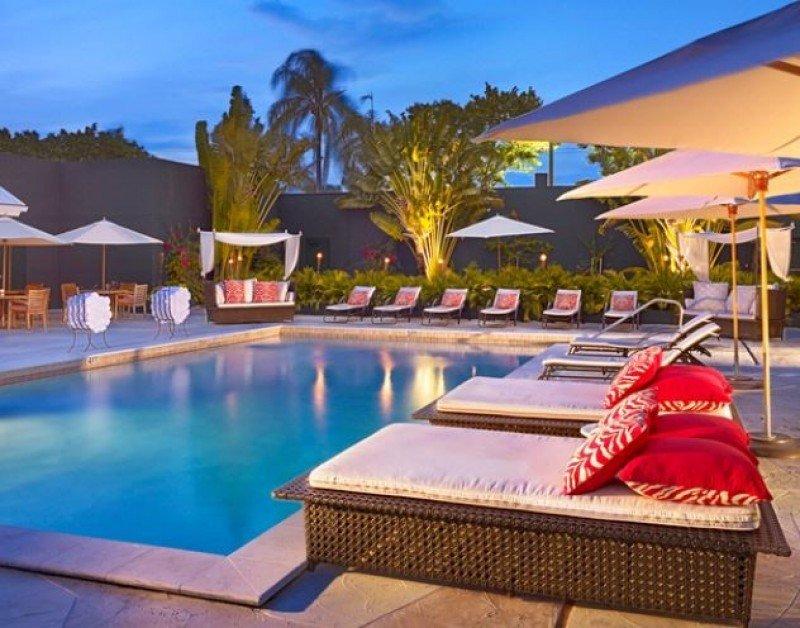 Fën Hoteles asume gerenciamiento de un resort en Florida