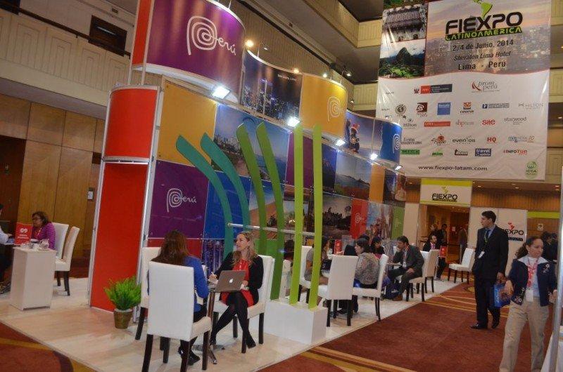 Lima, sede de la anterior y de la próxima feria FIEXPO Latinoamérica.