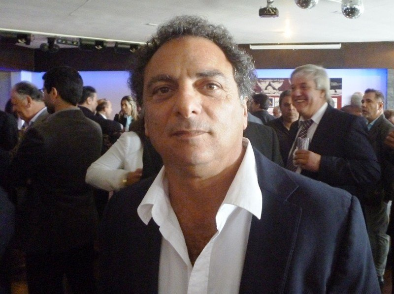Andrés Jafif, alcalde electo de Punta del Este.