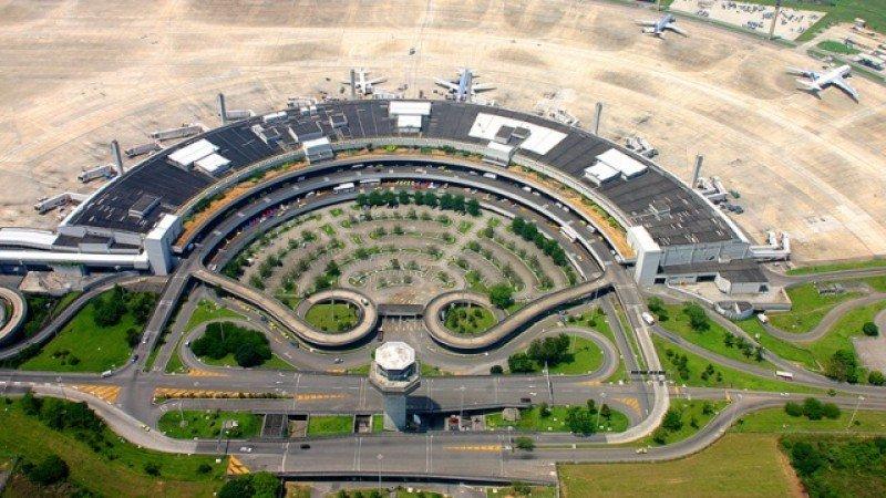 Rio de Janeiro (foto) y Santiago estarán conectados con nuevos vuelos de LAN y TAM