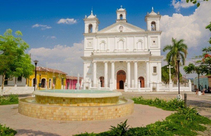 Pequeñas localidades salvadoreñas como Suchitoto reciben apoyo para desarrollar y potenciar sus recursos turísticos. #shu#