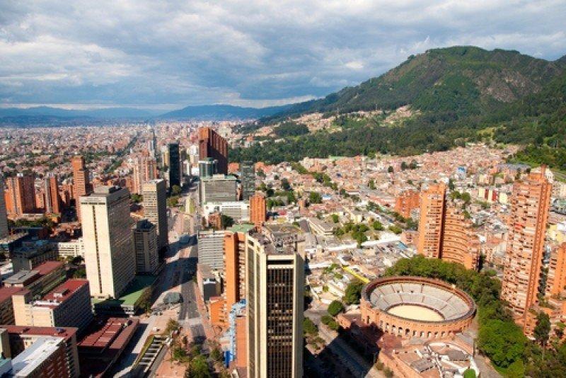 Bogotá es el principal destino de Colombia para los turistas brasileños. #shu#