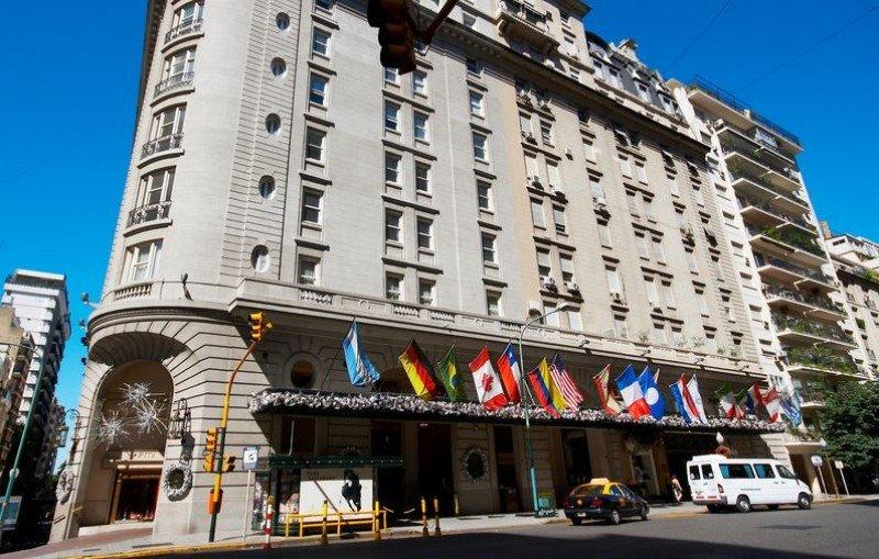 Ciudad de Buenos Aires tuvo la mayor tasa de ocupación de habitaciones.