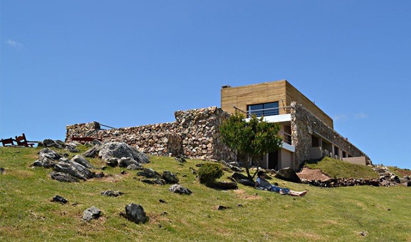Hotel Cerro Místico de Uruguay obtiene máxima calificación verde de Tripadvisor