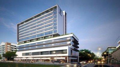 IHG anuncia la apertura de su cuarto hotel en Colombia.