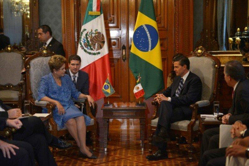 México y Brasil fortalecen cooperación en turismo