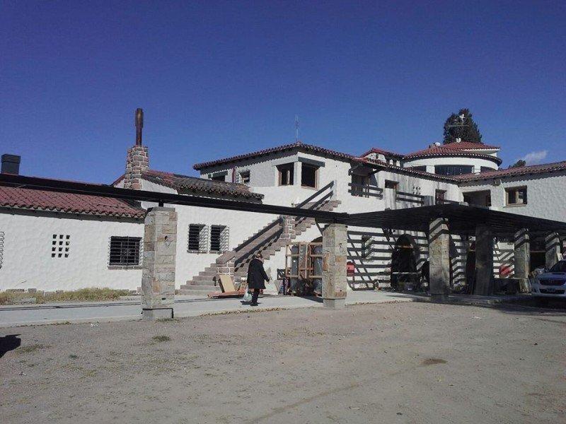 Hotel Potrerillos reabrirá en Mendoza tras inversión de US$ 3 millones.