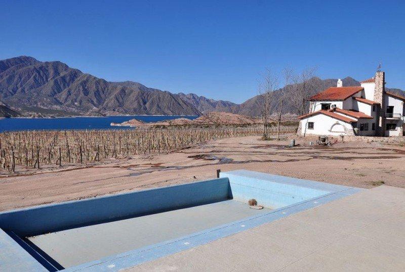 Hotel Potrerillos reabrirá en Mendoza tras inversión de US$ 3 millones