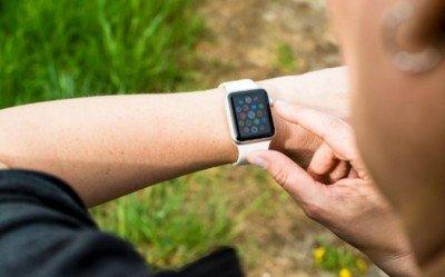 Air Europa lanza aplicación para el reloj inteligente de Apple.