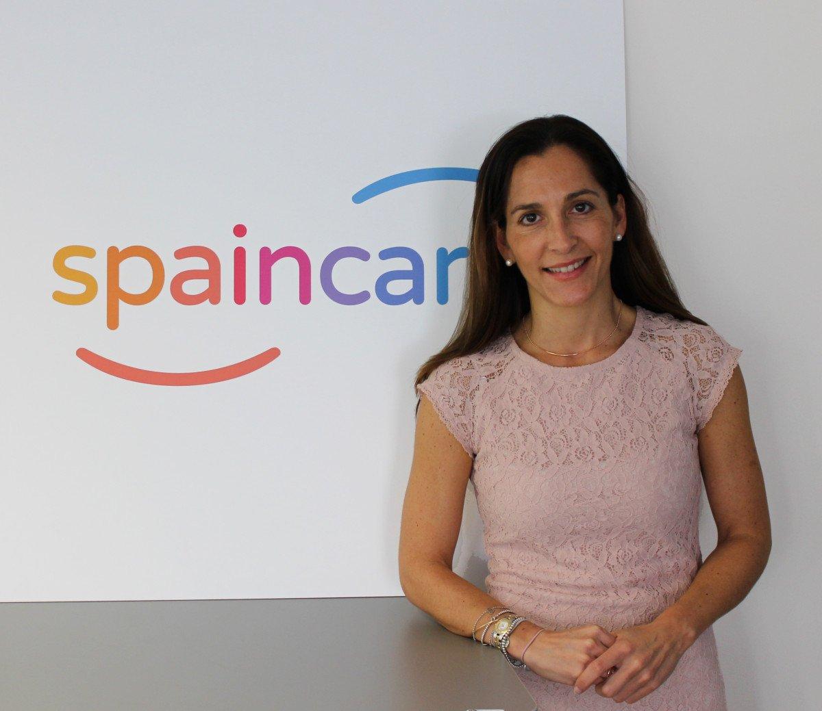 Mónica Figuerola Martín.