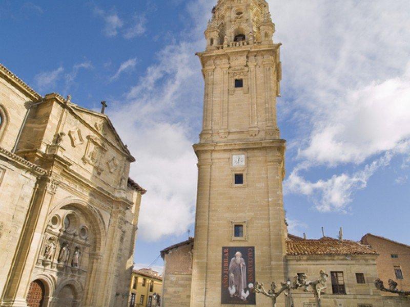 La feria de turismo Riojatur, de Santo Domingo de la Calzada, fue una de las actividades que recibió subvenciones en la última convocatoria. #shu#
