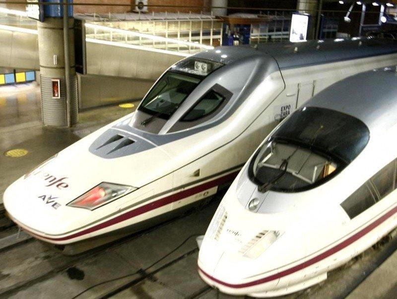 El alquiler de trenes debe ser segregado de Renfe, considera Competencia