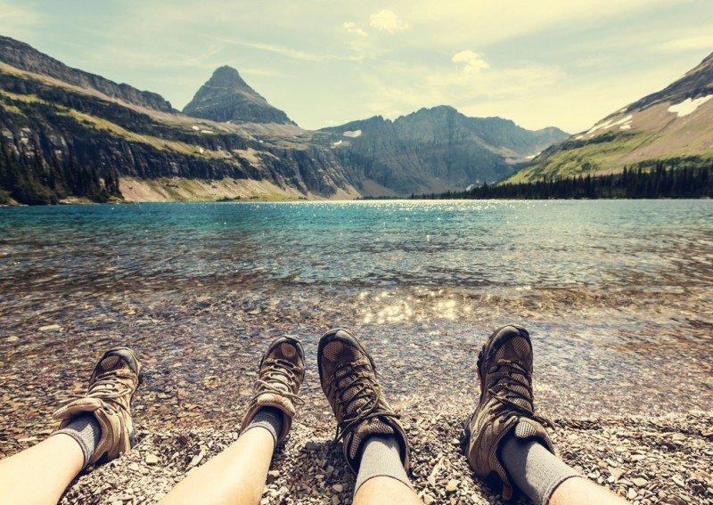Cada vez más estadounidenses planean viajes internacionales. #shu#.