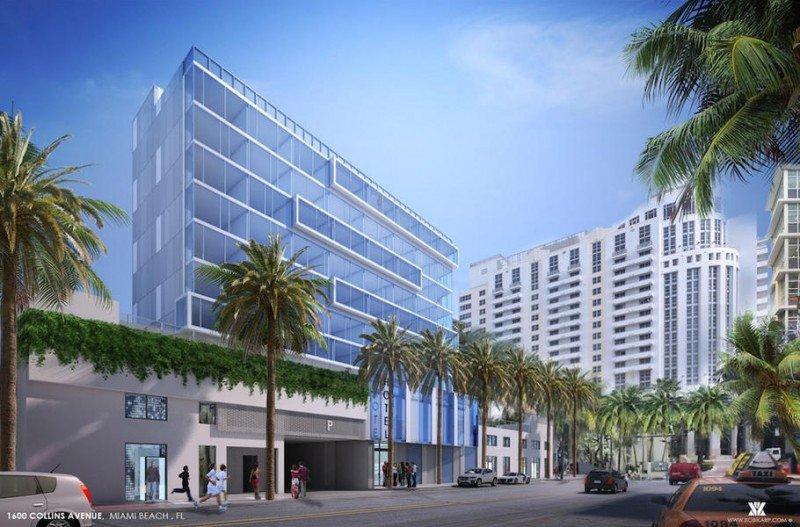 En los hoteles Hyatt Centric como el de Miami se está estudiando la posibilidad de ofrecer al cliente realizar experiencias locales por un tiempo limitado.