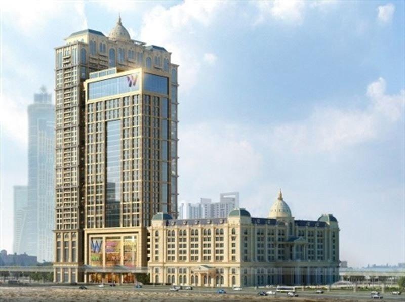 Starwood duplicará hoteles en Oriente Medio para 2019