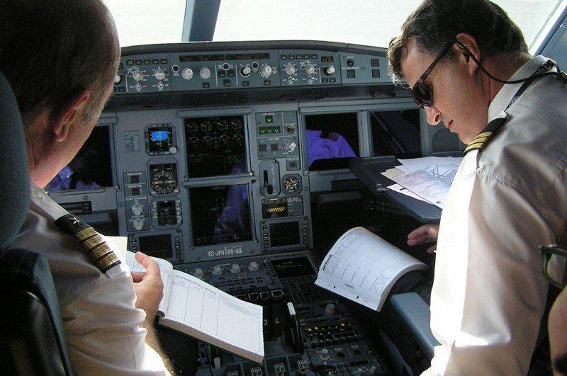 Iberia contratará pilotos después de 11 años