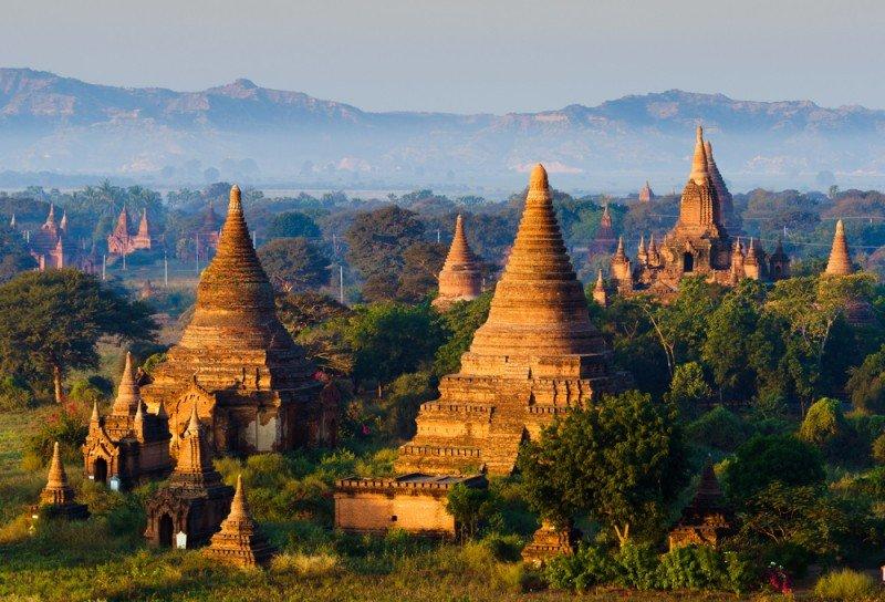 Meliá abrirá su primer hotel en Myanmar en 2016