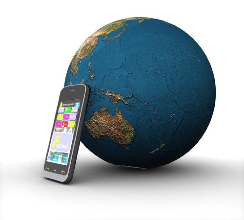 El 70% de la población mundial usará smartphones en 2020. #shu#