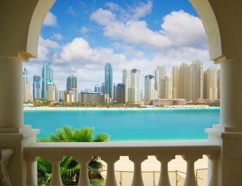 Emiratos es el destino que más crece. #shu#