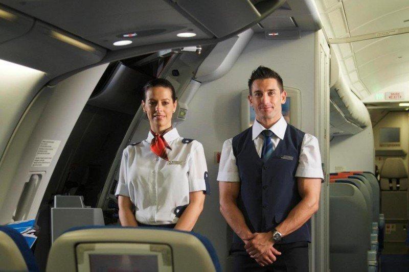 Air Europa y sus TCP llegan a un preacuerdo: eliminados el recorte salarial y la exclusividad (Foto: Hispaviación).