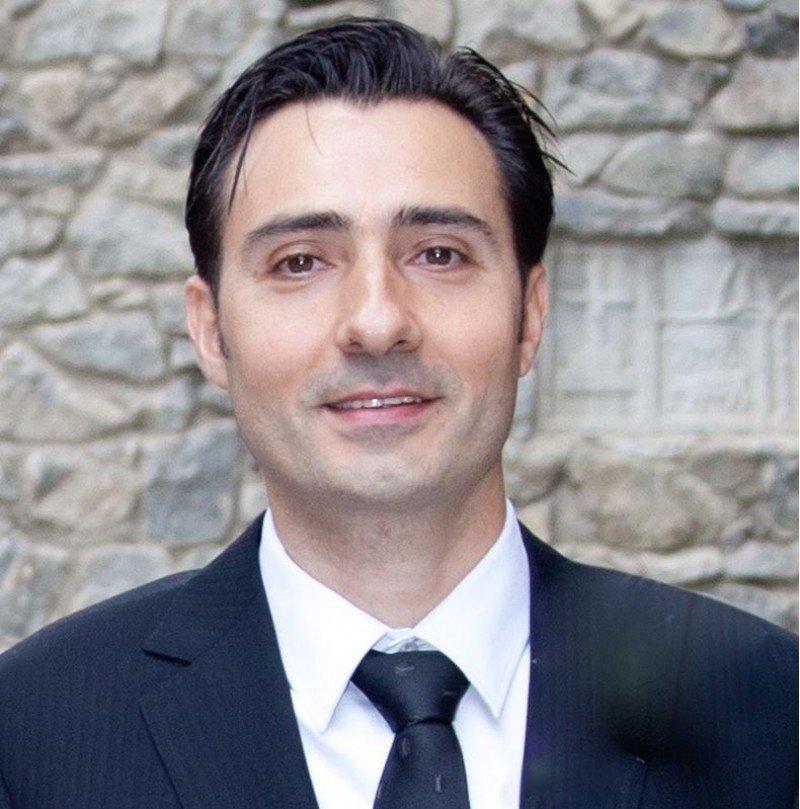 David Sánchez es el nuevo director de Horwath HTL Andorra.